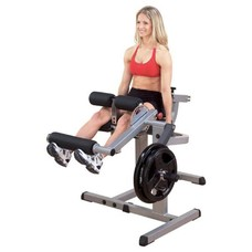 Body-Solid GCEC340 Leg Extension en Curl - direct leverbaar