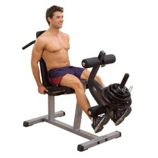 Body-Solid GLCE365 Leg Extension en Curl - Leverbaar November