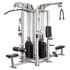 Steelflex JG4000S Jungle Gym Single Tower