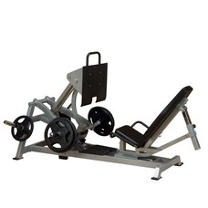 Body-Solid ProClubline Leverage Leg Press