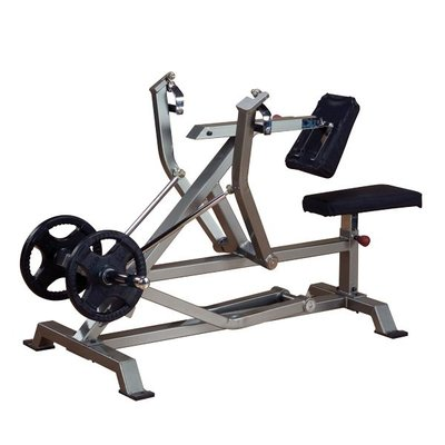 Body-Solid ProClubline Leverage Seated Row