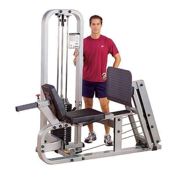 ProClubline SLP500G/2 Leg Press