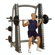 ProClubline SCB1000 Counter-Balanced Smith Machine