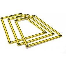 SKLZ AGILITY TRAINER PRO - 10 agility grids
