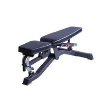 Lifemaxx LMX1055 Verstelbare Fitnessbank - verwacht augustus
