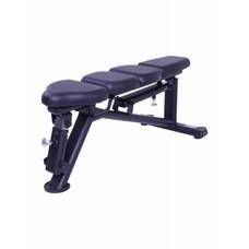 Lifemaxx LMX1060 Verstelbare Fitnessbank