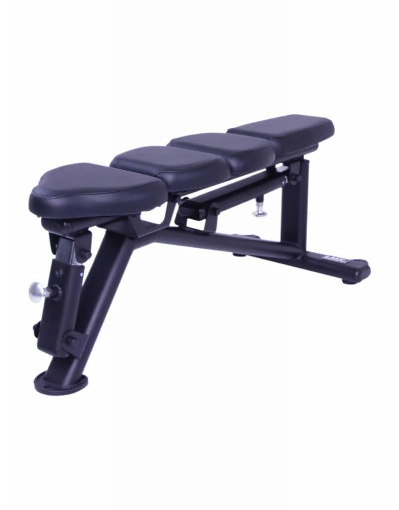 Lifemaxx Multi purpose bench l black