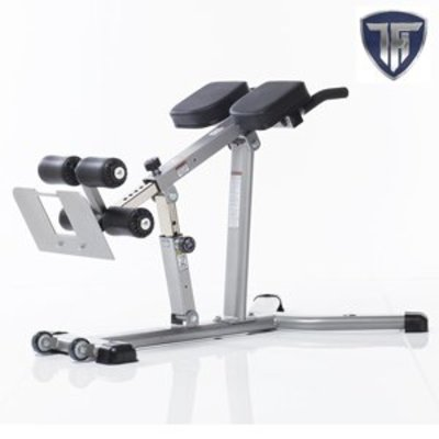 TuffStuff CHE-340 Adjustable Hyper-Extension Bench