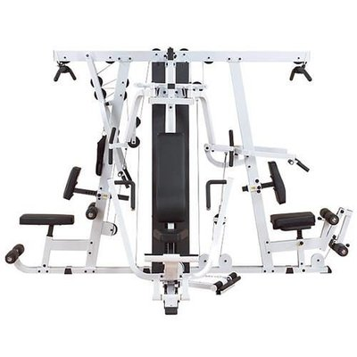 Body-Solid EXM4000 Multi-User Homegym Professioneel