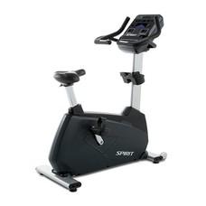 SPIRIT fitness CU900LED Club Series Hometrainer