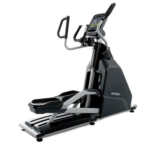 SPIRIT fitness CE900TFT Commercial Series Crosstrainer