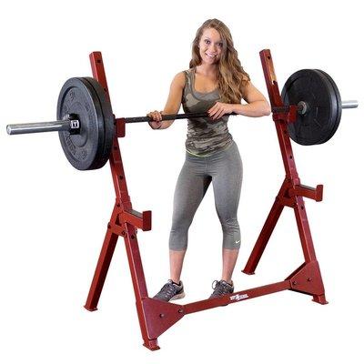 Best Fitness BFPR10 Olympisch Halterstation