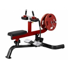 Steelflex Plate Loaded Seated Calf Raise