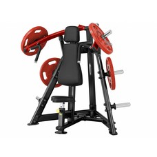 Steelflex Plate Loaded Shoulderpress