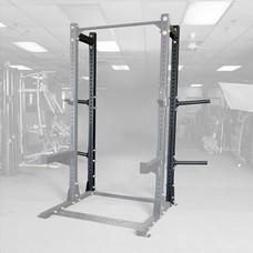 Body-Solid ProClubLine SPR500 Half Rack Extension