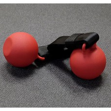 Body-Solid SR-CB Canonball Grips