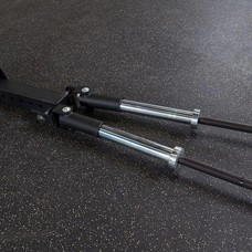 Body-Solid SPRTB Dual T-Bar Attachment