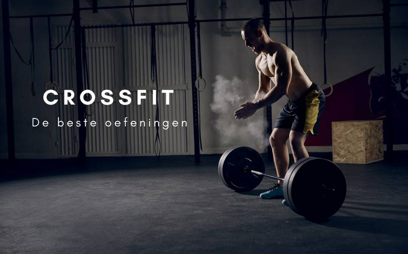 Crossfit - De beste workouts