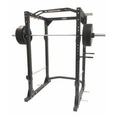 PTessentials THE CAGE Power Rack | Power Cage Heavy Duty