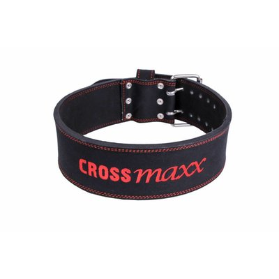 Crossmaxx LMX1811 Powerlifting Belt