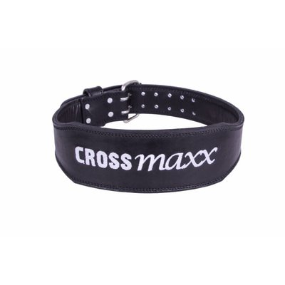 Crossmaxx LMX1810 PREMIUM Weightlifting Belt