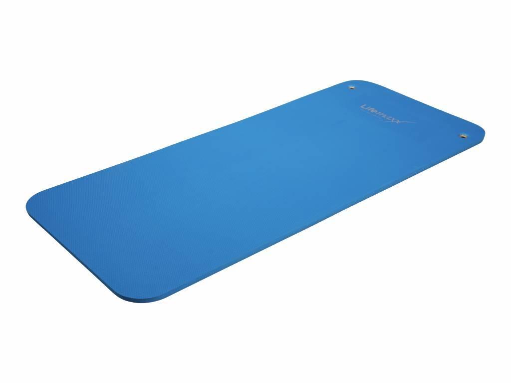Fitnessmat voor planken