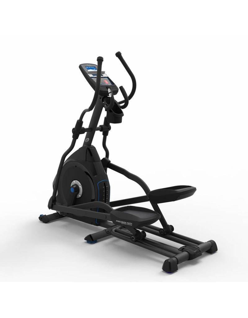Nautilus E626 Crosstrainer Black Edition