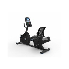 Nautilus R626 Recumbent Hometrainer Black Edition