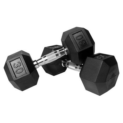 PTessentials PRO Hexa Dumbbell Uitbreiding 42,5 - 60 kg