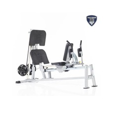 TuffStuff CLH-300 Evolution Leg Press / Calf Press