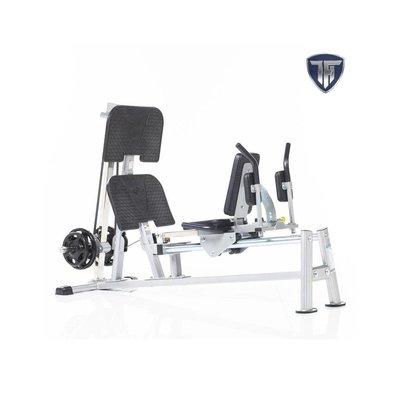 TuffStuff CLH-300 Evolution Leg Press / Calf Press