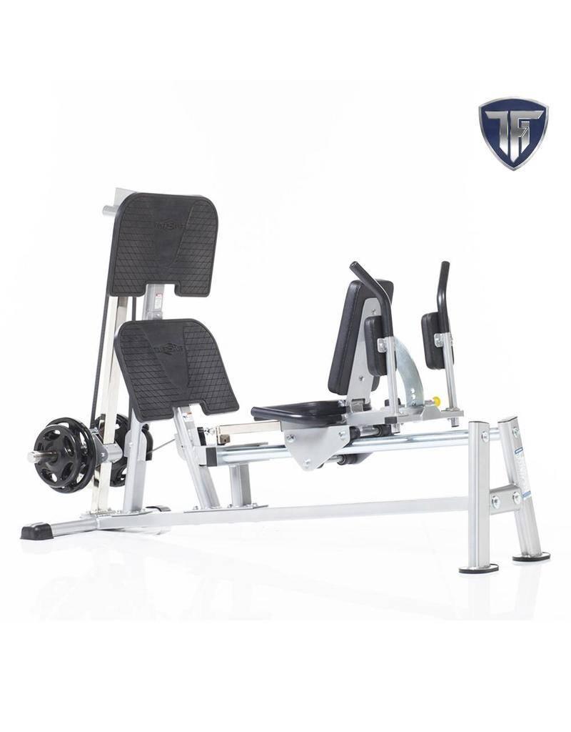 TuffStuff CLH-300 Evolution Leg Press - Calf Press