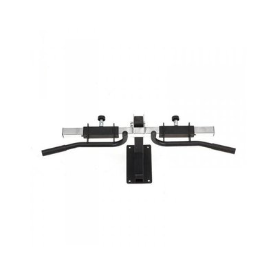 Toorx BTM-R Multi Grip Verstelbare optrekstang