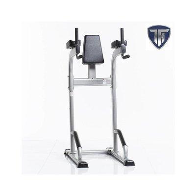 TuffStuff CVR-341 Vertical Knee Raise / Dip Stand