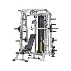 TuffStuff CSM-725WS Smith Machine Full Options