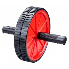 PTessentials AW100 Dual Exercise Ab Wheel - direct leverbaar!