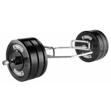 PTessentials DEADLIFT set met Bumperplates