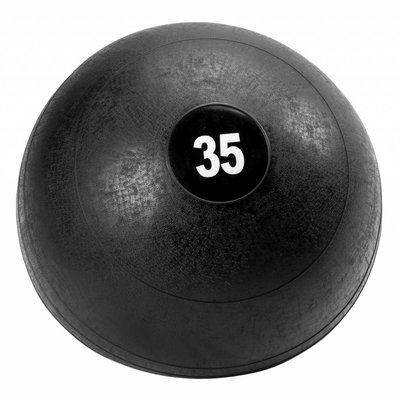 PTessentials SB101 Heavy Slam Ball 30, 35, 40, 45, 50 of 70 kg - Direct leverbaar!