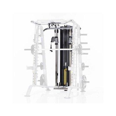TuffStuff CHL-610WS High/Low pulley met 95 kg gewichtstapel voor CSM-600