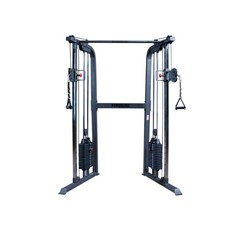 PowerLine PFT100 Functional Trainer - Direct Leverbaar
