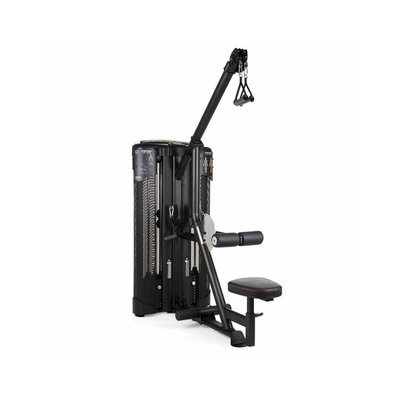 Inspire Fitness DUAL Station Lat Pull Down en Low Row