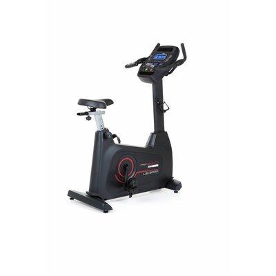 Finnlo UB8000 Maximum Upright Indoor Cycle - Hometrainer
