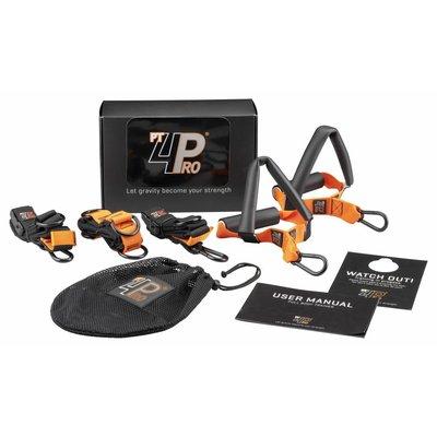 PT4Pro Suspension Trainer - TRX systeem