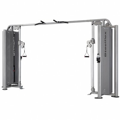 Steelflex JG2000S Crossover Commercial Use