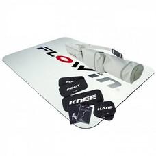FLOWIN SPORT Slideboard incl. pads