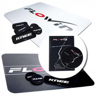 FLOWIN PRO Slideboard inclusief pads