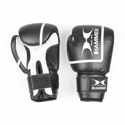 Hammer Boxing FIT II Bokshandschoenen PU Kunstleer