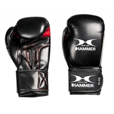 Hammer Boxing X-SHOCK Ladies Bokshandschoenen Lichtgewicht