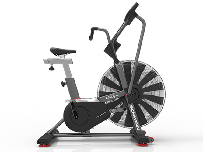 Schwinn Airdyne | Airbikes | Fan Bikes
