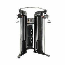 Inspire Fitness FT1 Functional Trainer Black